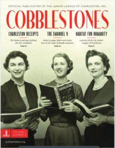Cobblestones_2016_Cover Image