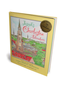 Joseph's Charleston Adventure